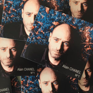VENTE CD ALAIN CHANEL N°1